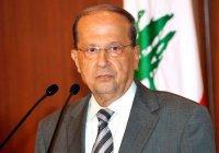 В Ливане с 46-й попытки выбрали президента