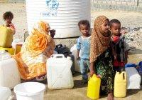 ВОЗ: Йемен – на пороге эпидемии холеры