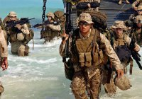 Военно-политический кризис американской исключительности