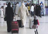 СМИ: туристы из стран Персидского залива предпочитают Россию
