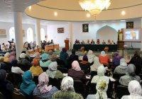 Мусульманки со всей России соберутся на съезд