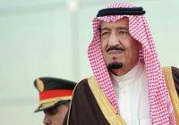 В Россию приедет король Саудовской Аравии