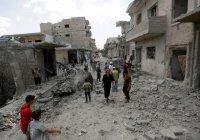 Россия подготовила документ о преступлениях Запада в Сирии