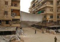 Боевики установили плату для тех, кто хочет покинуть Алеппо