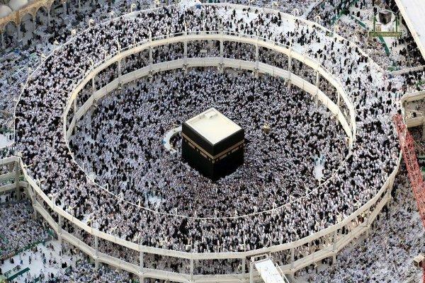Хадж может стать неподъемным для мусульман.