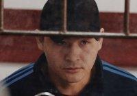 Террорист из Казахстана приговорен к смертной казни