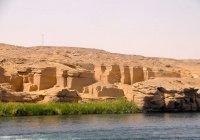 Татарстанские археологи едут на раскопки в Египет