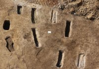 В Ливане нашли древнее кладбище