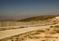 В начале 2017 года на границе Турции и Сирии появится стена