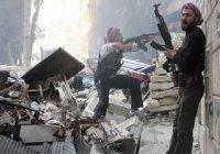 СМИ: террористы в Алеппо признали поражение