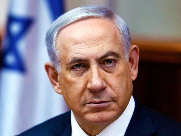 Нетаньяху: «Мир сарабскими странами несомненно поможет наладить отношения сПалестиной»