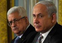 Лидеры Палестины и Израиля встретятся в Москве
