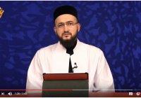 Муфтий РТ ответит на 100 вопросов о Рае и Аде (ВИДЕО)