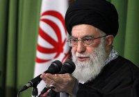 Духовный лидер Ирана раскритиковал выборы в США
