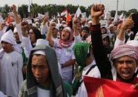 Эксперт: в Индонезии среди мусульман растут радикальные настроения