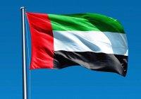 В ОАЭ отмечают День государственного флага