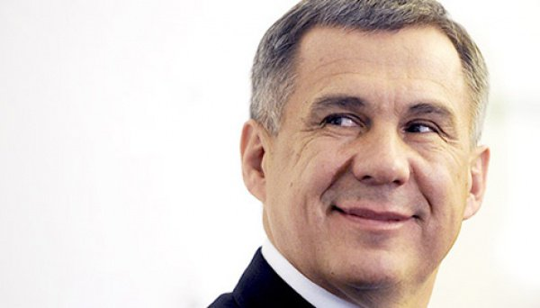 Рустам Минниханов: «Единство народов— это мощнейший базис нашего русского государства»
