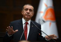 Эрдоган отказался от ЕС и заявил о новом пути развития Турции