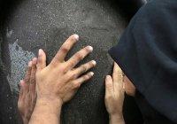В Запретной мечети хотят ввести «женские часы»