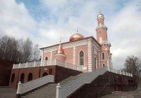 Эрдоган откроет в Минске мечеть