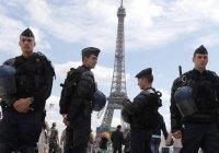 Во Франции начали закрывать мечети
