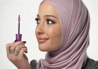 Мусульманка в хиджабе стала лицом модного бренда (Фото)