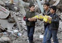 СМИ: в Алеппо возвращается жизнь