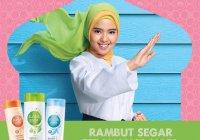 В Индонезии презентовали шампунь для мусульманок в хиджабе (Фото)