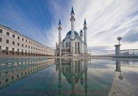 National Geographic: Татарстан – лучшее туристическое направление России