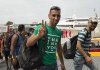 Глава Еврокомиссии: беженцы хотят исключительно в Германию