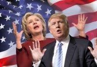 В США выбирают президента