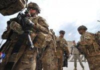 США начинает штурм «сирийской столицы» ИГИЛ