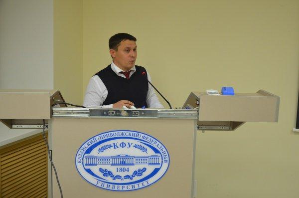 Ринат Патеев: