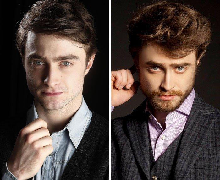 "Дэниеэл Редклифф, ""Гарри Поттер"""