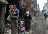 ООН: ИГИЛ удерживает в Ракке до 400 тыс. человек