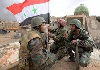 Сирийские войска захватили ключевые позиции в Алеппо