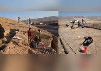 По соседству с территориями ИГИЛ в Ираке нашли древний город (Видео)