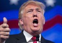 Президентом США избран Дональд Трамп