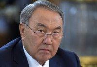 Назарбаев: в Центральной Азии нет террористических угроз