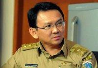 В Индонезии начали расследование в отношении губернатора, оскорбившего Коран
