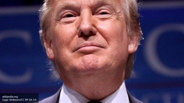 Дональд Трамп избран 45-м президентом США.