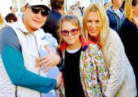 Марат Башаров заключил мусульманский брак