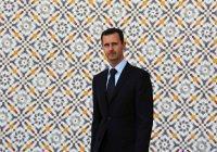 Титаны ближневосточной политики: Башар Асад