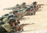 Военнослужащие, борющиеся с ИГИЛ, окажутся под защитой государства