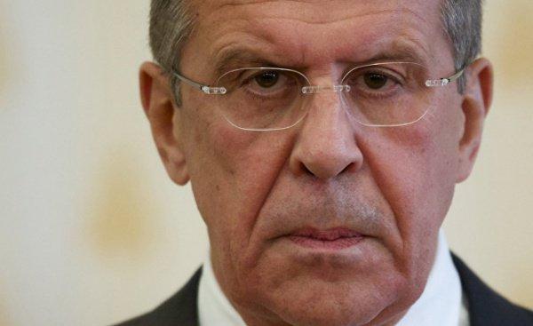 Сергей Лавров: Москва открыта для расследования поавиаударам вСирии