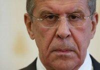 МИД РФ: Россия максимально осторожна при нанесении ударов в Сирии