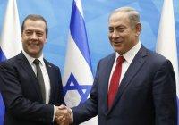 Нетаньяху: Россия, США и Израиль – партнеры в борьбе с терроризмом