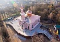 Представители ДУМ РТ примут участие в открытии минской соборной мечети