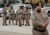 В Саудовской Аравии задержаны казахстанцы, подозреваемые в терроризме