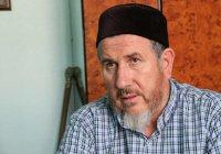 Сегодня Сулейману хазрату Зарипову исполнилось 58 лет